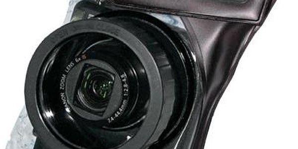 DiCAPac WP-610 pro digitální fotoaparáty střední velikosti se zoomem
