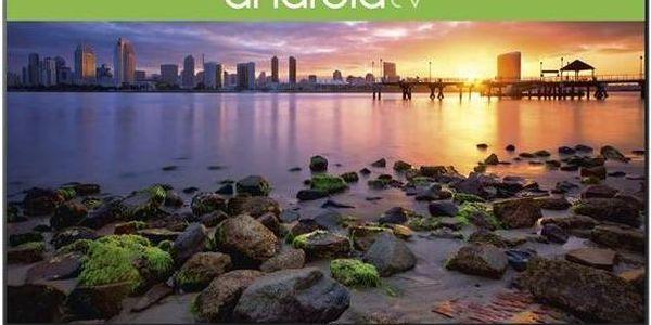 Televize Sony KDL-55W755 černá