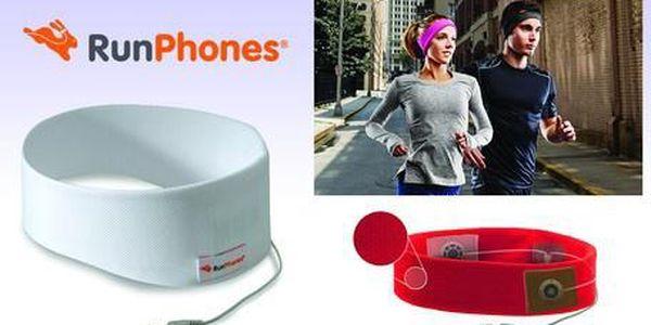 AcousticSheep RunPhones® Classic White L RC2WL
