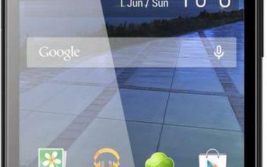 Acer Liquid E3 SS QuadCore 4,7IPS Black