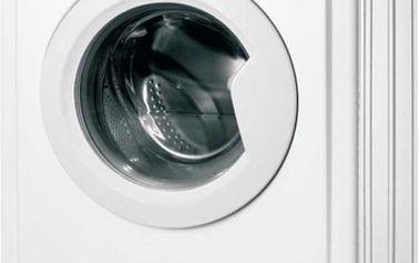 Pračka s předním plněním Indesit IWD 71252 C ECO