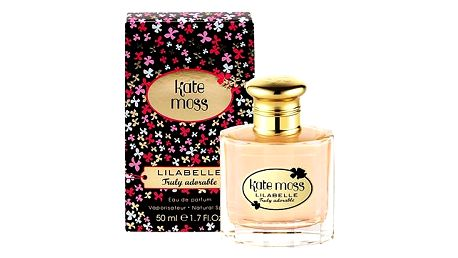 Kate Moss Lilabelle Truly Adorable 50 ml EDP W