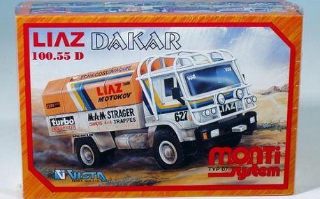 Monti System Liaz Dakar