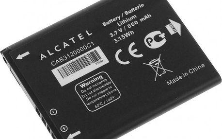 Alcatel OneTouch Baterie 810/536/2005D/2040D