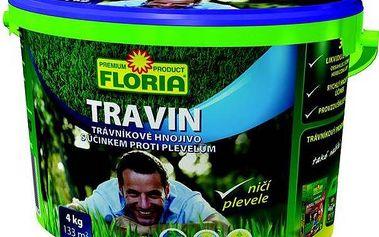 Agro Travin 4 kg + Doprava zdarma