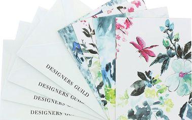 Sada pohledů Blueprint Collections Designers Guild