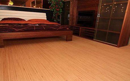 Dřevěná podlaha Buk rošáda