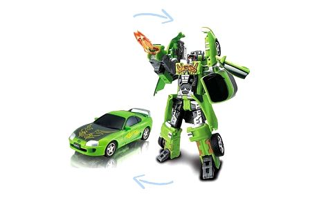 Roadbot 1:32 Toyota Supra