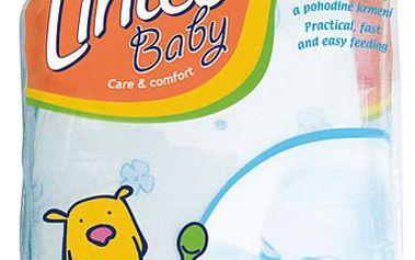 Linteo Baby Jednorázové bryndáčky 10 ks