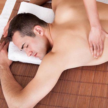 Klasická nebo medová masáž - 30-minutový odpočinek pro Vaše tělo i mysl.