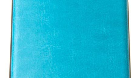Kryt na mobilní telefon Apple iPhone 6 vzhled kůže