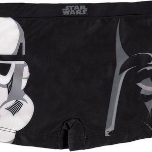 Disney Brand Chlapecké nohavičkové plavky Star Wars, 4 roky