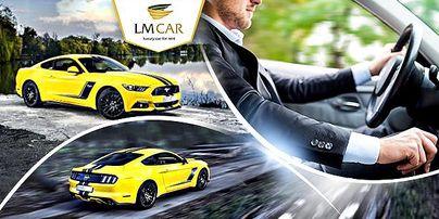 LM CAR