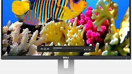 Monitor Dell UltraSharp U2414H (860-BBCW) + Doprava zdarma