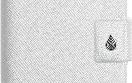 Pouzdro Puro pro Samsung Galaxy Note s klipem, bílé + 200 Kč za registraci + Kup 3 plať 2