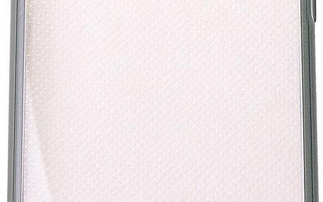 Kryt na mobilní telefon Apple iPhone 6 transparentní s okrajem