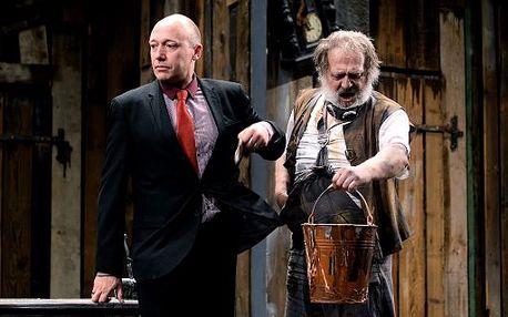 Divadelní představení: Zabít Johnnyho Glendenninga
