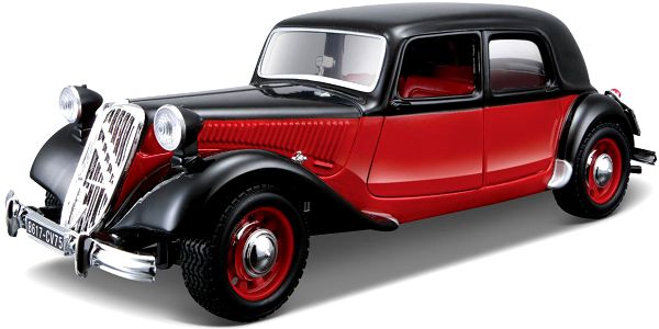 CITROEN 15CV-KIT COL.1:24