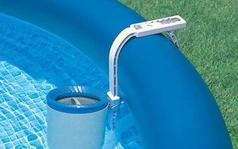 Závěsný sběrač nečistot INTEX pro nadzemní bazény