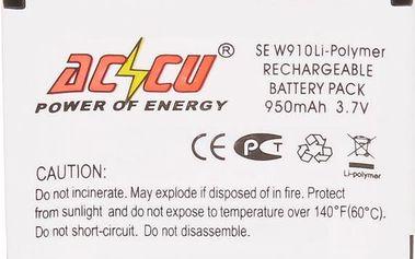 Accu baterie za Sony Ericsson BST-39 950mAh Li-Pol