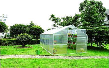 Polykarbonátový skleník SH4300