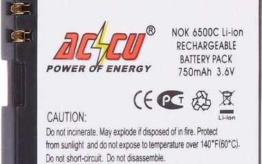 Accu baterie za Nokia BL-6P 750mAh Li-ion