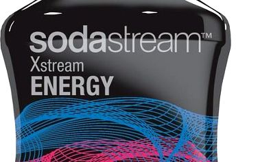 Sirup SodaStream Energy 500 ml
