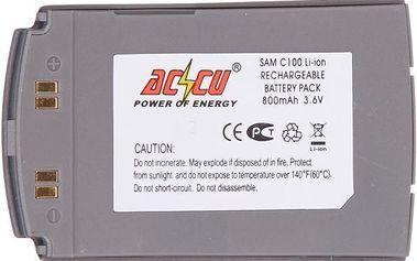 Accu baterie za Samsung BST1807DEC 800mAh Li-Ion