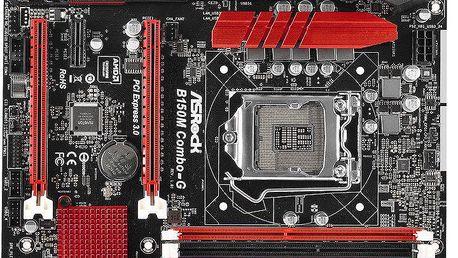 ASRock B150M COMBO-G - Intel B150