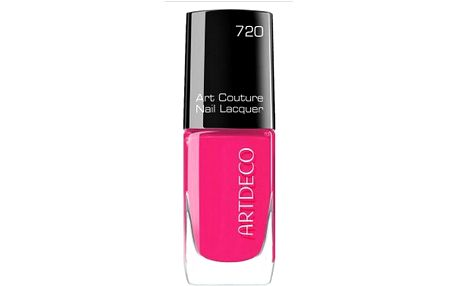 Artdeco Lak na nehty (Art Couture Nail Lacquer) 10 ml 702 Couture Dark Queen