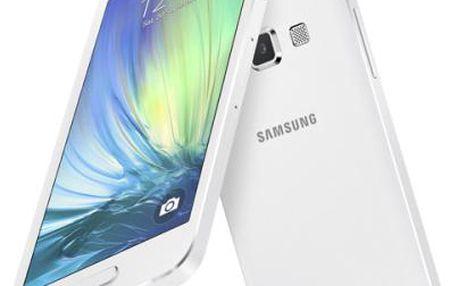 Samsung A3 (SM-A300F) DualSIM (SM-A300FZWDETL)