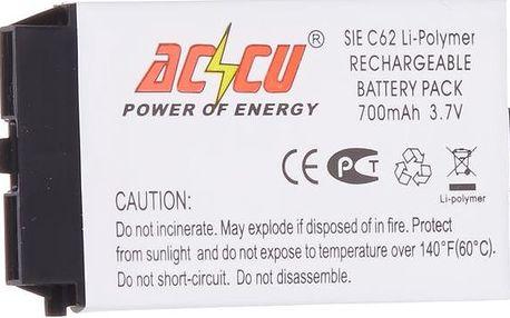 Accu baterie za Siemens 700mAh Li-ion za N6501-A100, V30145-K1310-X288-1