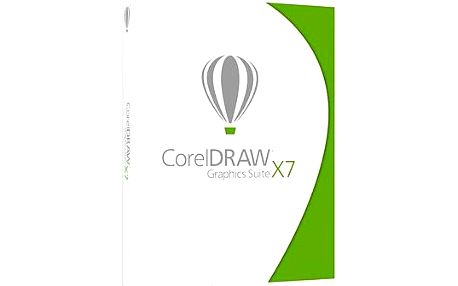 CorelDRAW Graphics Suite X7 CZE Upgrade