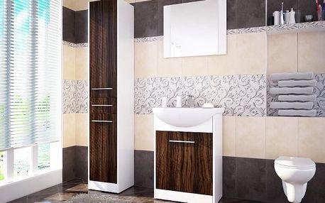Trendy koupelna NICO LONG 3