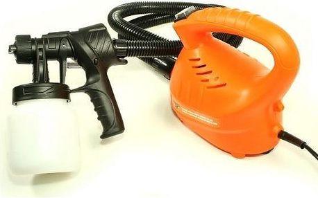 Malířská stříkací pistole Sharks SH 680