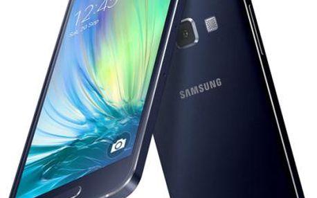 Samsung A3 (SM-A300F) DualSIM (SM-A300FZKDETL)