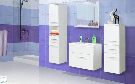 Stylová koupelna LUPO 2