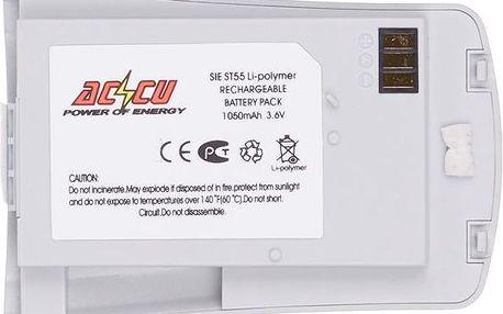 Accu baterie za Siemens V30145-K1310-X268-1050mAh Li-Pol