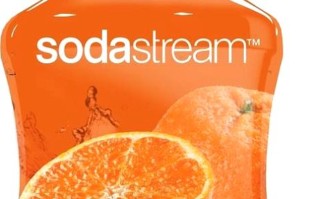 Sirup SodaStream Mandarinka 500ml