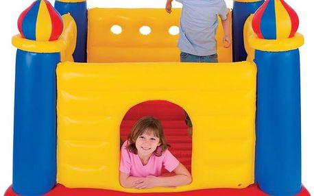 Dětský skákací hrad Intex 48259 z odolného materiálu