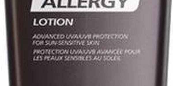 Opalovací krém pro alergiky Piz Buin SPF30 200ml