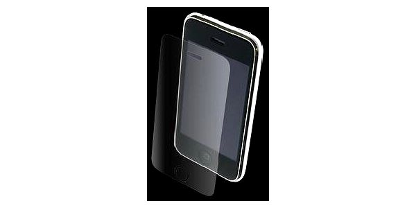 invisibleSHIELD pro Apple iPhone 3G/3GS (předek)