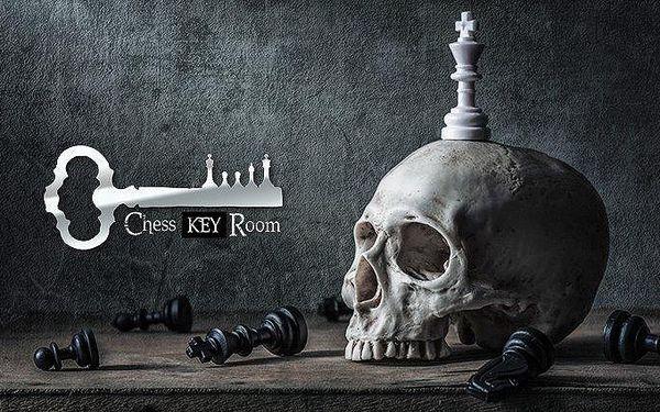 Chess KEY Room