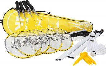 Vicfun Badmintonový Set A Complete
