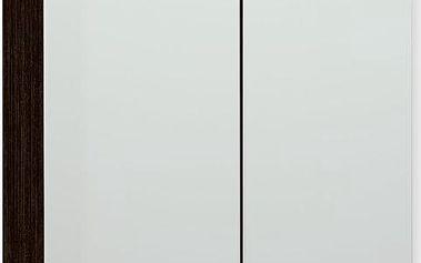 LP6 Skříňka se zrcadlem