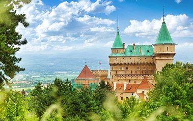 3 až 7 dní pro 2 s neomezeným wellness v Relax centru Aqua Vital na Slovensku