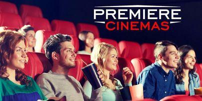 Premiere Cinemas Teplice