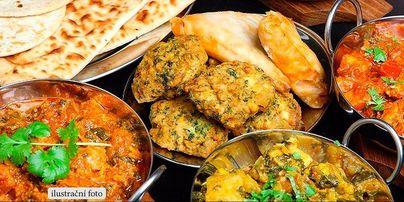 Restaurace Namaskar