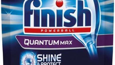 Finish PB Tabs Quantum Shine&Protect 40 ks