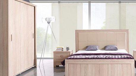 Moderní nábytek do ložnice EUFORIA 27